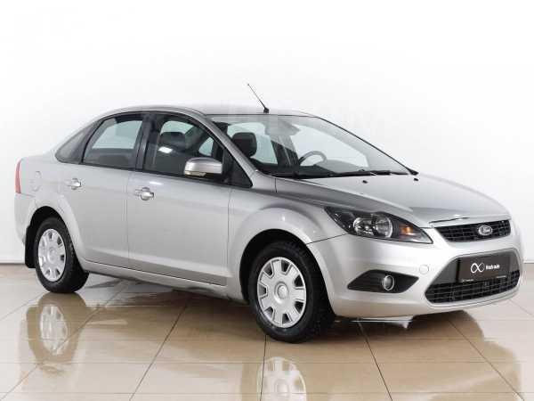 Ford Focus, 2010 год, 447 000 руб.