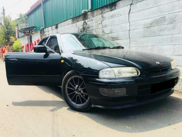 Nissan Presea, 2000 год, 345 000 руб.
