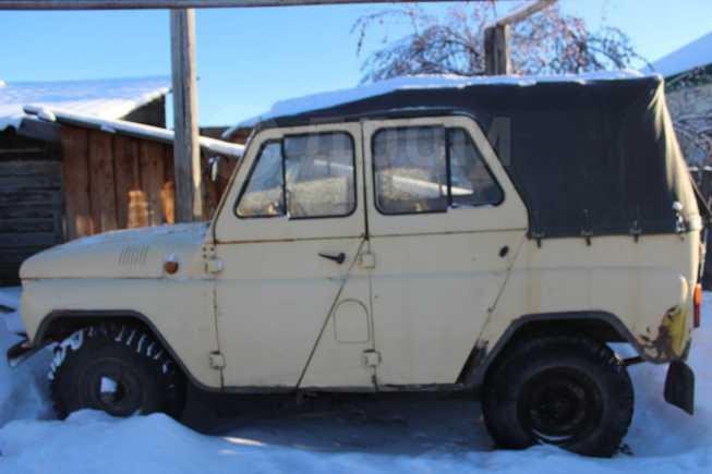 УАЗ 3151, 1990 год, 65 000 руб.