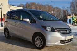 Азнакаево Honda Freed 2009