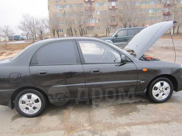 Chevrolet Lanos, 2008 год, 162 000 руб.