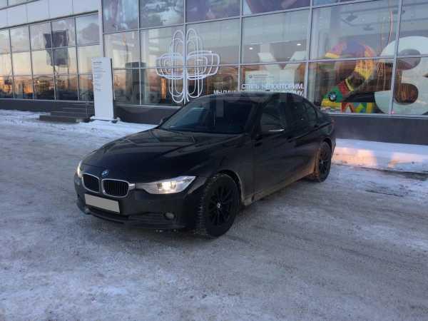 BMW 3-Series, 2015 год, 1 360 000 руб.