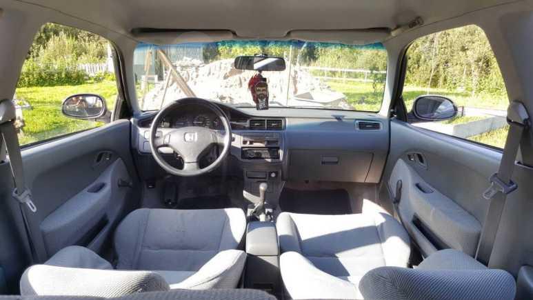Honda Civic, 1992 год, 215 000 руб.