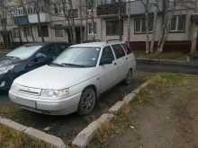 Архангельск Лада 2111 2004