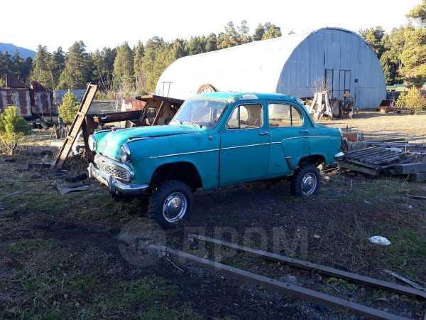 Москвич 408, 1960 год, 70 000 руб.