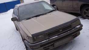 Красноярск Corolla 1987