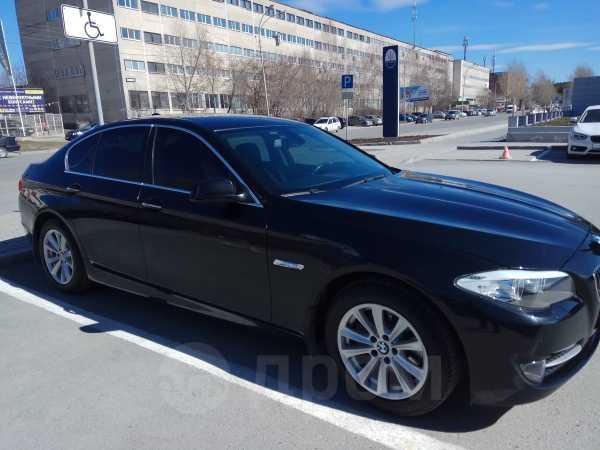 BMW 5-Series, 2010 год, 1 030 000 руб.
