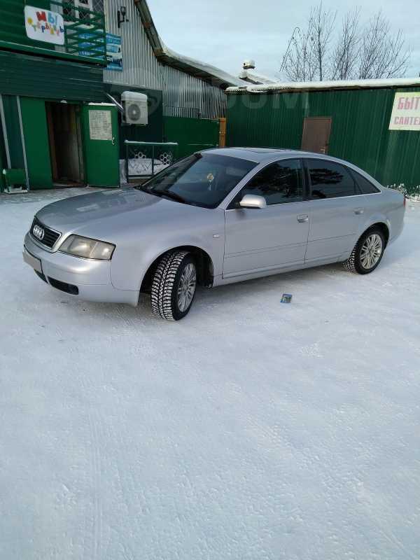 Audi A6, 2000 год, 380 000 руб.