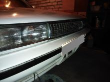 Новоалтайск Toyota Cresta 1990
