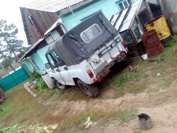 УАЗ 3151, 2005 год, 150 000 руб.