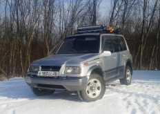Свободный Escudo 1996