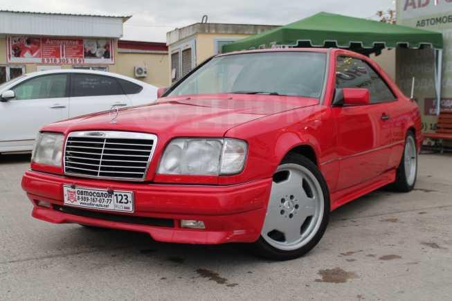 Mercedes-Benz E-Class, 1994 год, 500 000 руб.