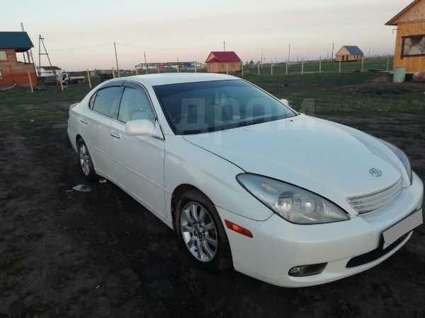 Toyota Windom, 2001 год, 260 000 руб.