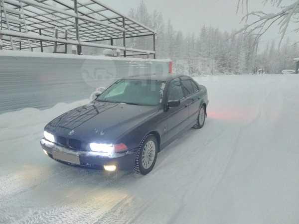 BMW 5-Series, 1998 год, 330 000 руб.