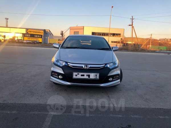 Honda Insight, 2012 год, 650 000 руб.