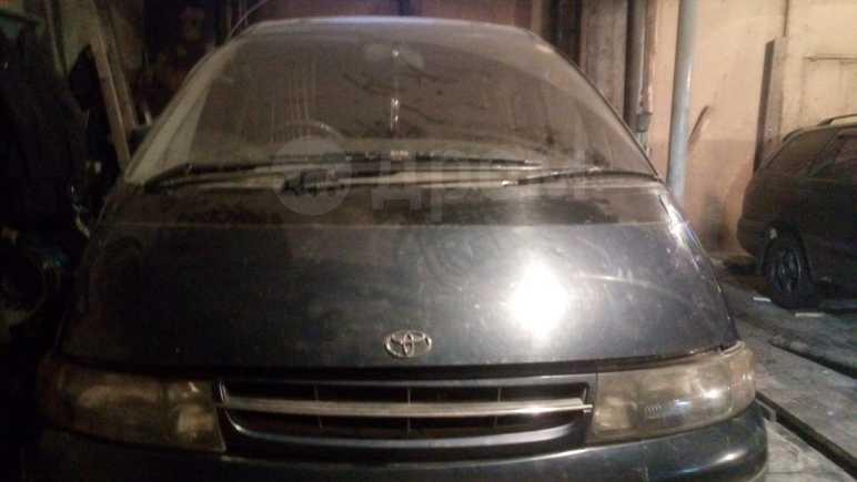 Toyota Estima Lucida, 1996 год, 180 000 руб.