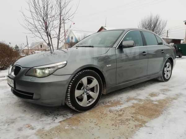 BMW 5-Series, 2007 год, 680 000 руб.