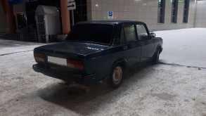 ВАЗ (Лада) 2107, 2001 г., Барнаул