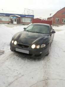 Омск Coupe 2001