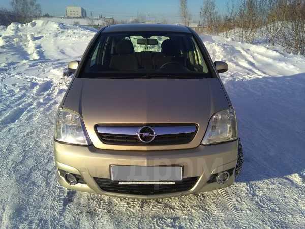 Opel Meriva, 2008 год, 330 000 руб.