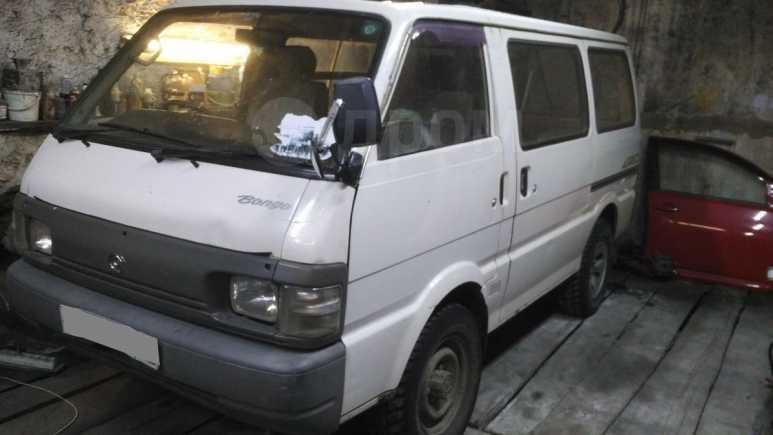 Mazda Bongo, 1998 год, 129 999 руб.