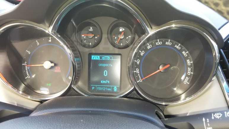 Chevrolet Cruze, 2012 год, 650 000 руб.