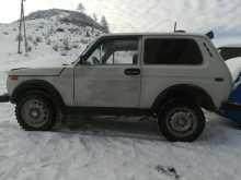 Горно-Алтайск 4x4 2121 Нива 1981