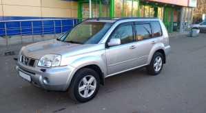 Нижний Новгород X-Trail 2005