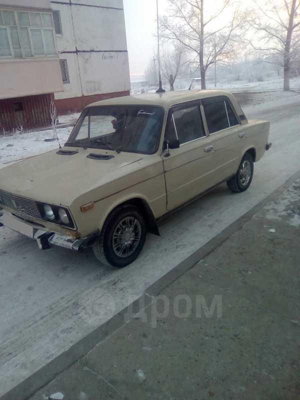 Лада 2106, 1993 год, 50 000 руб.