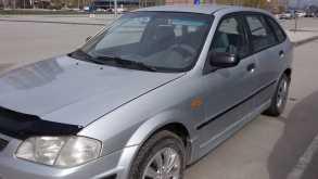 Новосибирск 323F 2000