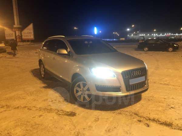 Audi Q7, 2010 год, 1 150 000 руб.