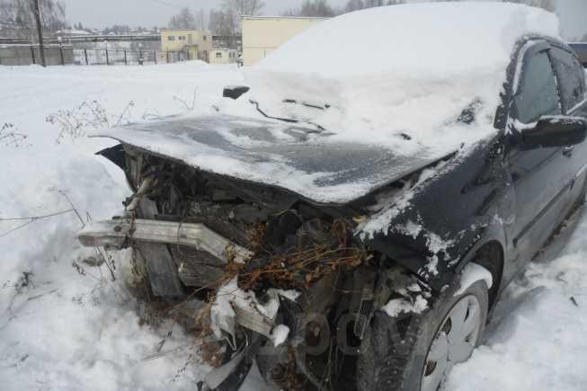 Renault Megane, 2007 год, 100 000 руб.