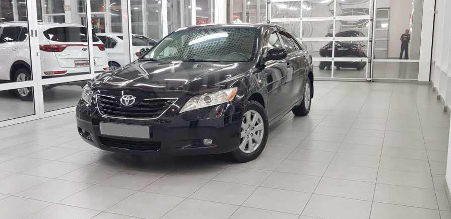 Toyota Camry, 2007 год, 707 000 руб.