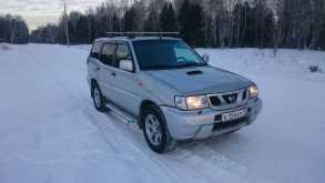 Томск Terrano II 2003