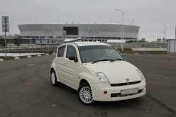 Ростов-на-Дону WiLL Vi 2001