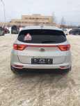 Kia Sportage, 2017 год, 1 575 000 руб.