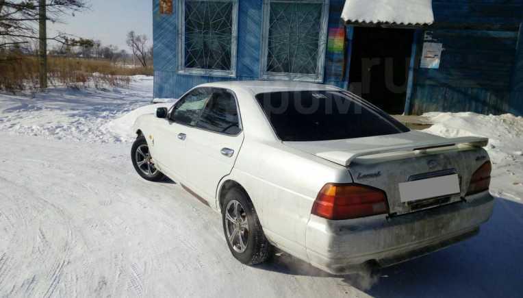 Nissan Laurel, 1998 год, 120 000 руб.