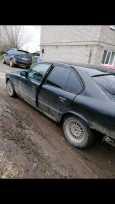 BMW 5-Series, 1992 год, 75 000 руб.