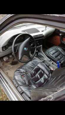 Владимир BMW 5-Series 1992