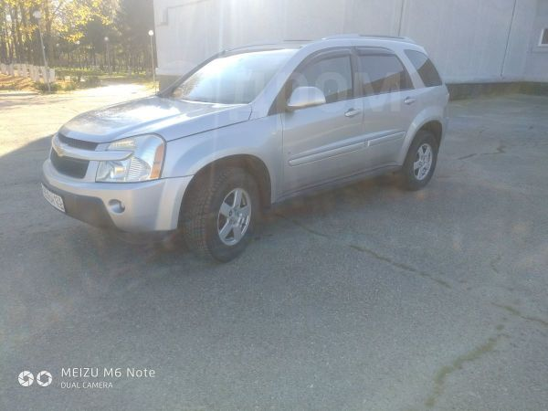 Chevrolet Equinox, 2005 год, 480 000 руб.