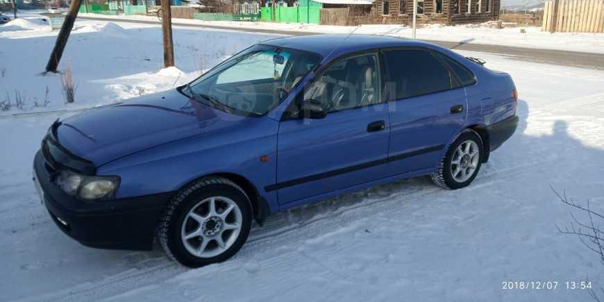 Toyota Carina E, 1996 год, 210 000 руб.