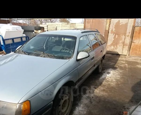 Ford Taurus, 1991 год, 130 000 руб.
