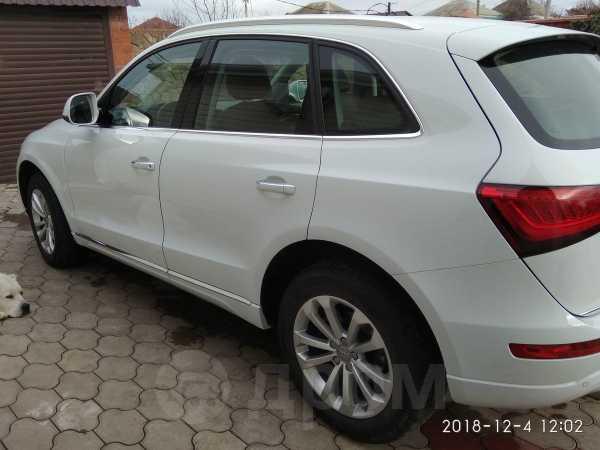 Audi Q5, 2016 год, 1 890 000 руб.