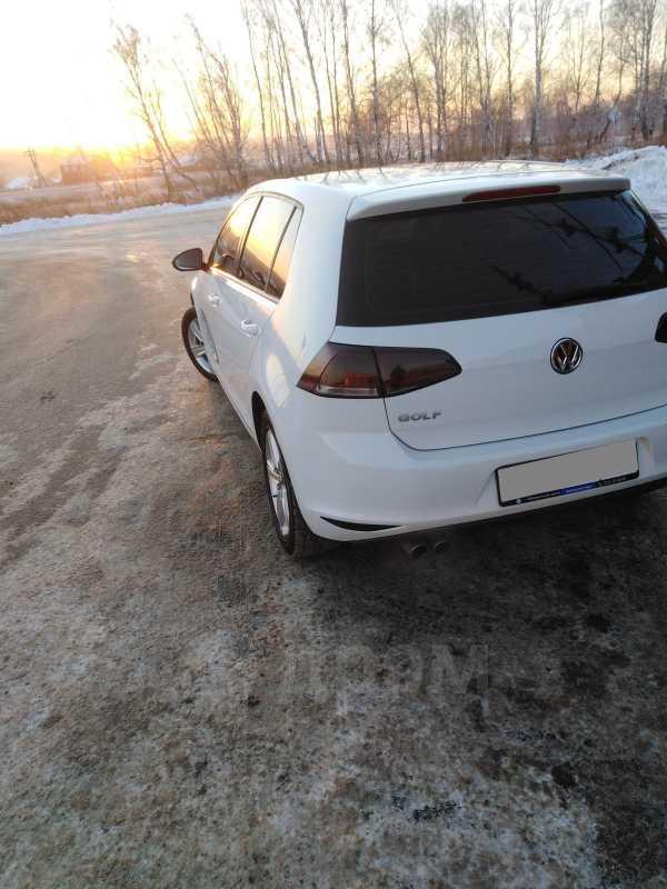 Volkswagen Golf, 2013 год, 650 000 руб.