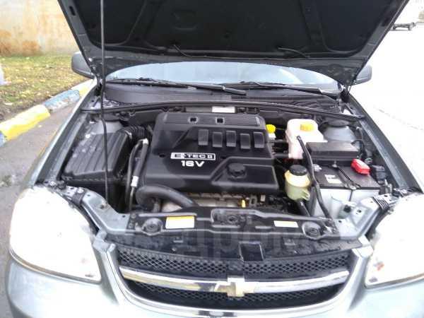 Chevrolet Lacetti, 2010 год, 395 000 руб.