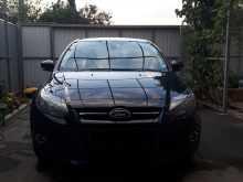 Армавир Ford 2012