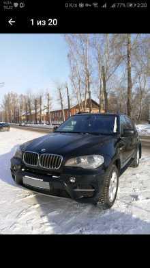 Кемерово BMW X5 2011
