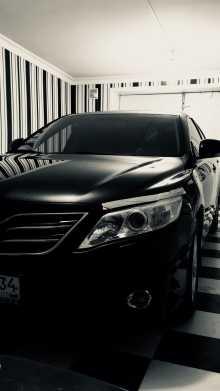 Дербент Toyota Camry 2009