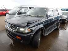 Владивосток Challenger 1998