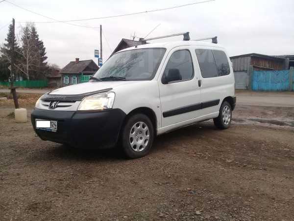 Peugeot Partner, 2011 год, 297 000 руб.